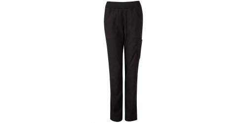 Pants with stretch waist - Oasis 322 / 322P