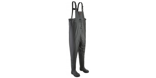 BOTTE-PANTALON AVEC EMBOUT NORMAL