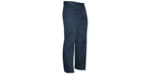 Lined pant