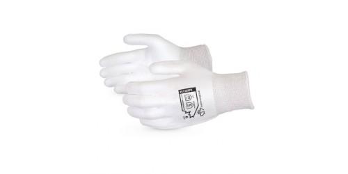 Superior Touch® Gants en tricot jauge 13 avec Dyneema® et paumes en PU