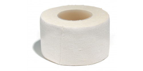 Adhesive Tape 1'' X 5 yards - without Spool - 1 unit