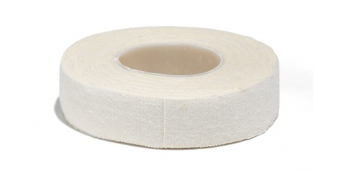 Adhesive Tape ½'' X 2.5 yards - without Spool - 1 unit
